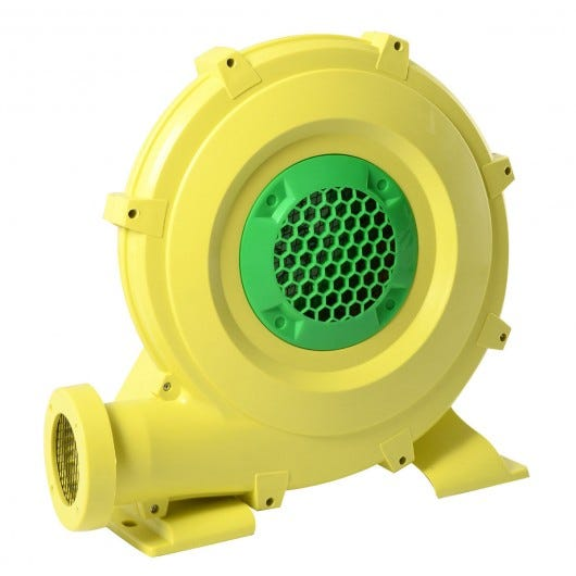 Air Blower Pump Fan for Inflatable Bounce House