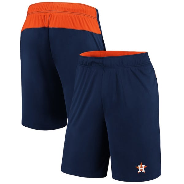 Houston Astros Logo Shorts