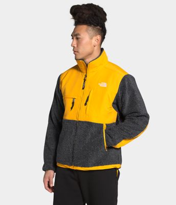 Seasonal Retro Denali Jacket