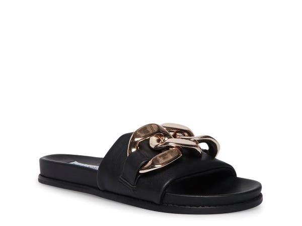 Delay Slide Sandal