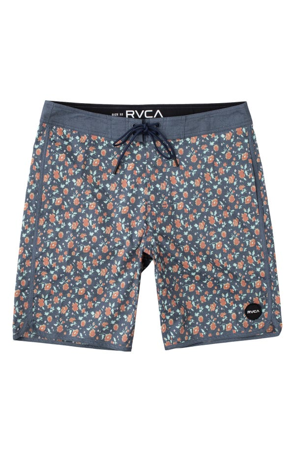 Arch Floral Board Shorts