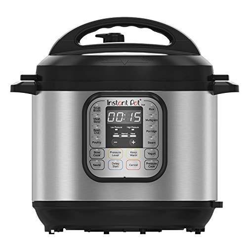 Instant Pot DUO60 6 Qt 7-in-1 Multi-Use