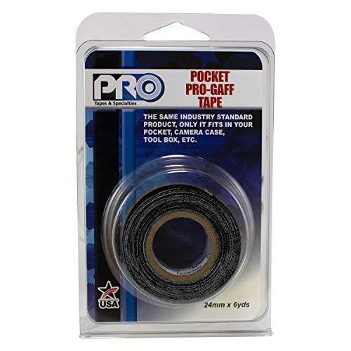 Pro Tapes Pocket Gaff Tape