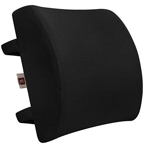 LOVEHOME Lumbar Support Pillow for Chair and Car