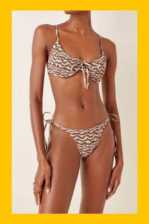 Viper Bikini