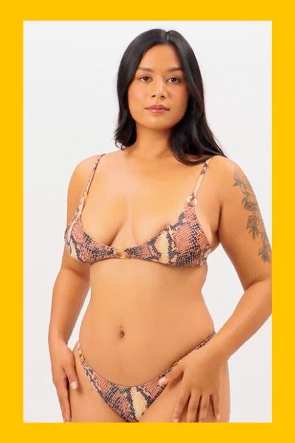 Sahara Bikini