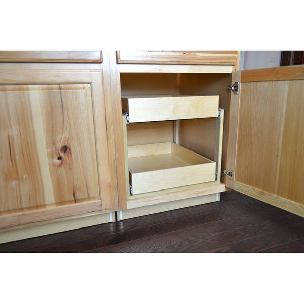 Mckillip Pull Out Drawer