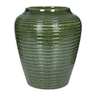 Vase en saule vert Bergs Potter, Amara, 59 £