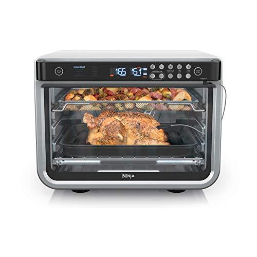 Ninja DT251 Foodi 10-in-1 Smart XL Air Fry Oven