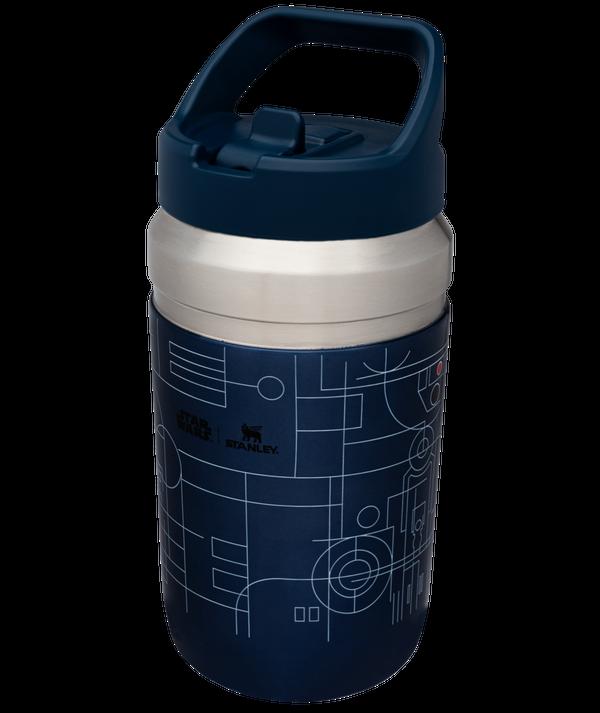 R2-D2™ Flip Straw Jug   40 OZ