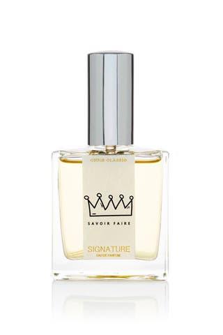 Savoir Faire Signature Eau de Parfum