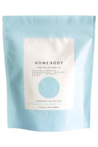 Homebody Pearlescent CBD Bath Soak