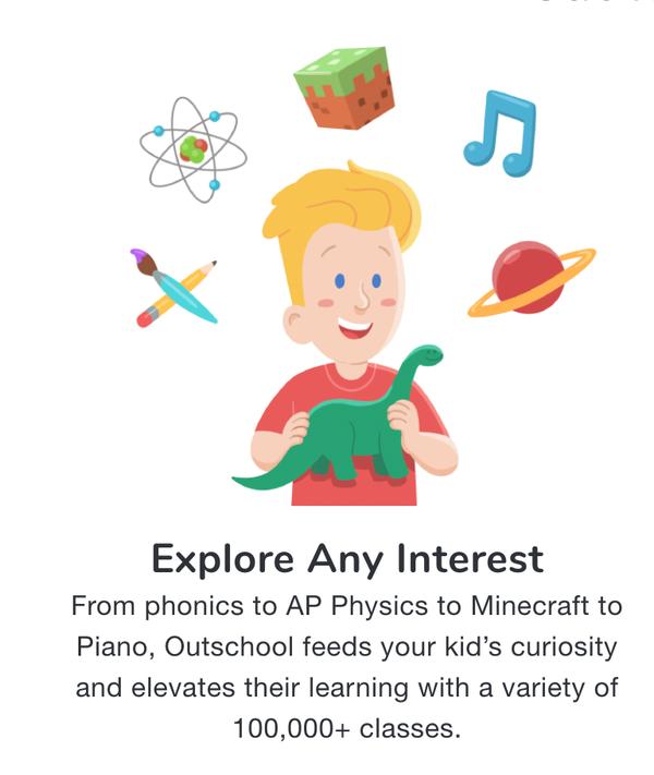 Where Kids Love to Learn