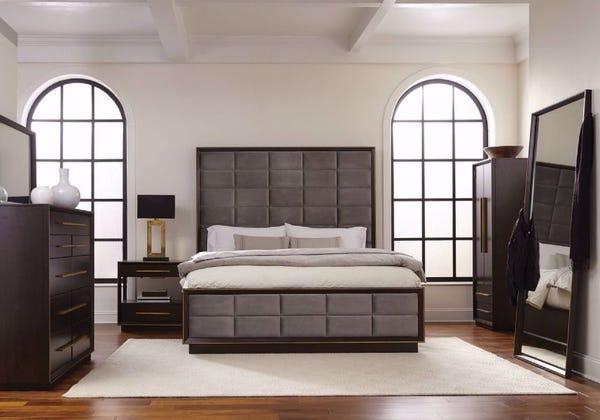 Metro King Bedroom Set