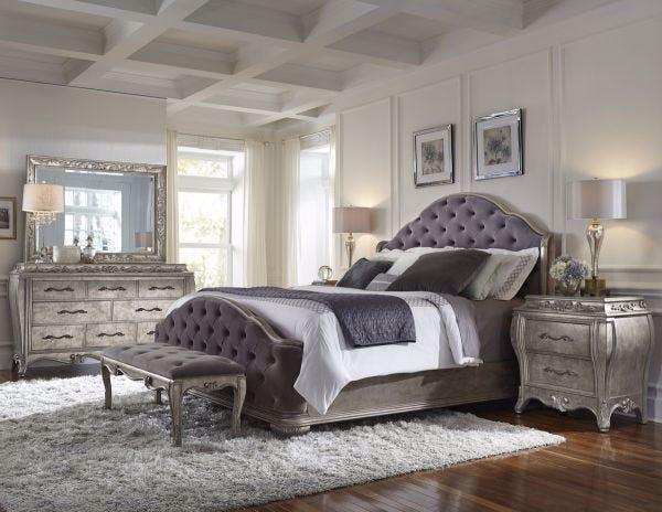 Brianna Queen Bedroom Set