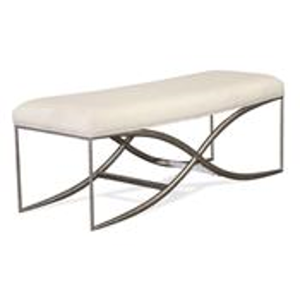 Affinity Bed Bench