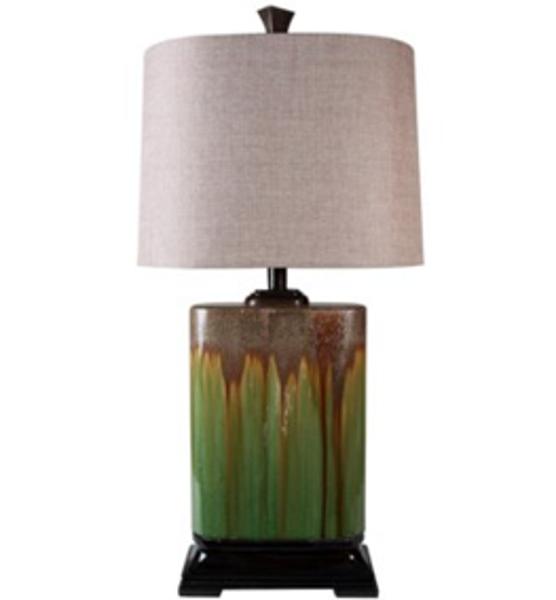 Alton Ceramic Table Lamp