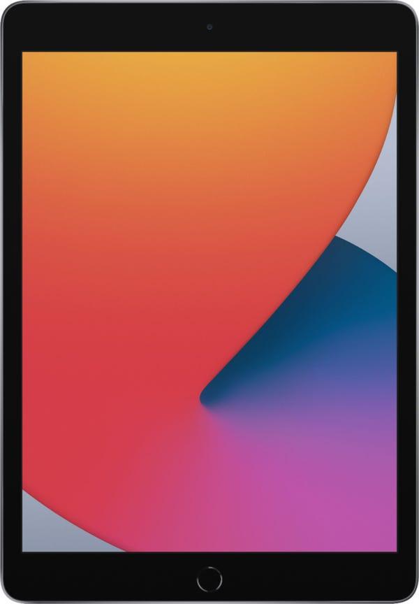Apple - 10.2-Inch iPad