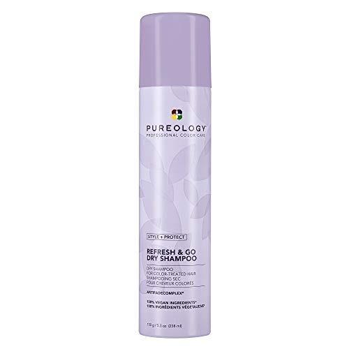 Pureology Style + Protect Refresh & Go Dry Shampoo
