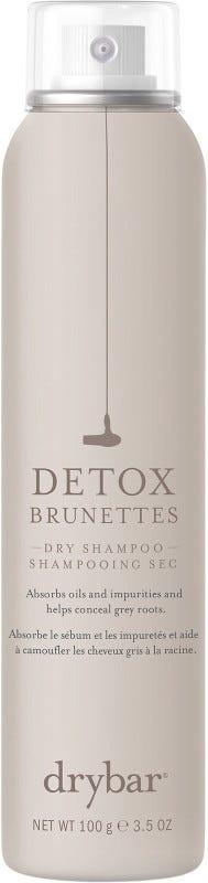 Drybar Detox Brunettes Dry Shampoo