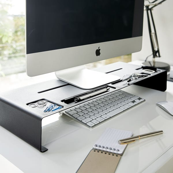 Tower Monitor Stand