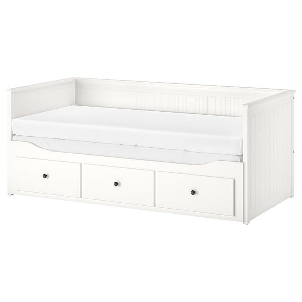 HEMNES Daybed with 3 drawers