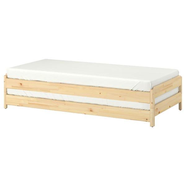 UTÅKER Stackable bed