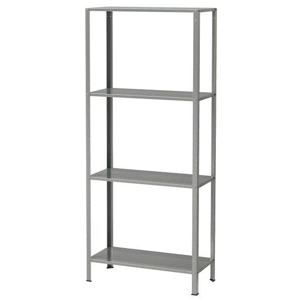 HYLLIS Shelf unit - indoor/outdoor
