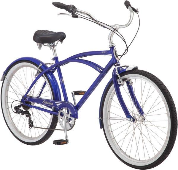 Largo 7 26'' Cruiser Bike