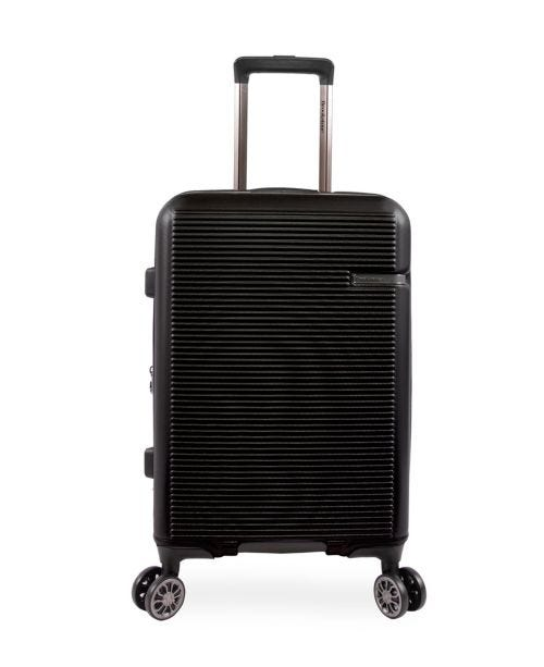 """Nelson 21"""" Hardside Carry-On Luggage with Charging Port"""