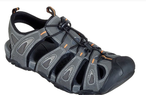 World Wide Sportsman Lost River Water Shoes for Men