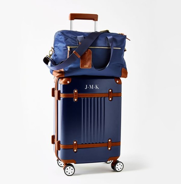 TERMINAL 1 SOFT SIDED CARRY-ON