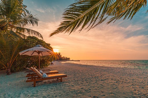 Vacation Packages by Marriott