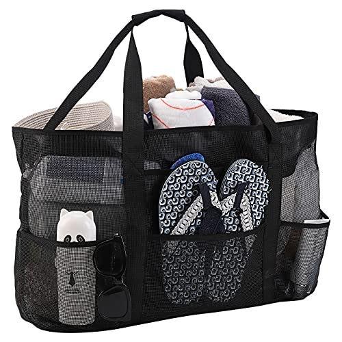 Extra-large Waterproof Beach Bag