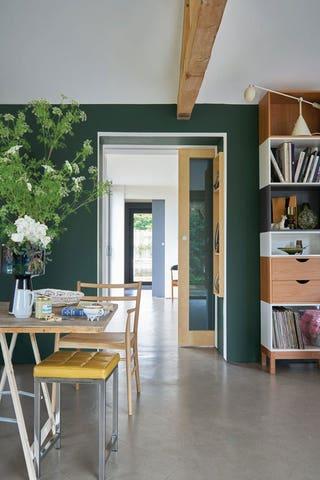 Studio Green Paint, Farrow & Ball, à partir de 49,50 £