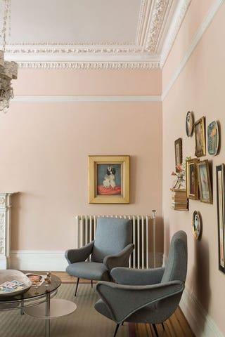 Fixation de la peinture en plâtre, Farrow & Ball, à partir de 49,50 €