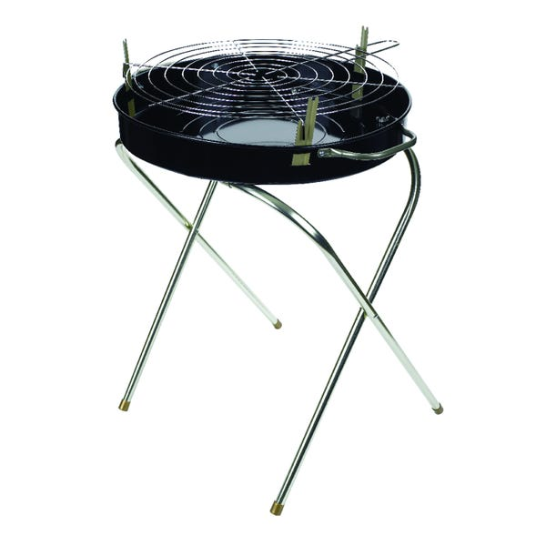 """Kay Home Products 717HH 18"""" Folding Bbq Grill"""