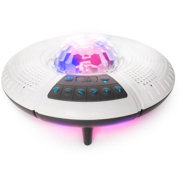 ECOXGEAR EcoSplash Bluetooth Waterproof Floating Pool Speaker
