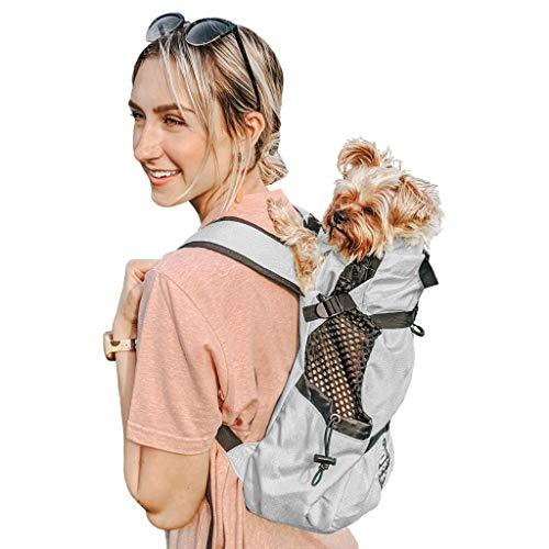 K9 Sport Sack | Dog Carrier Backpack for Small & Medium Pets