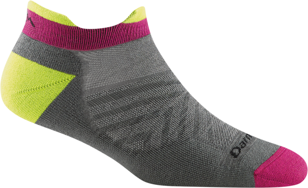 Women's Run No Show Tab Ultra-Lightweight Running Sock