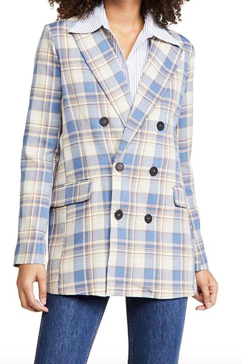 10 лучших курток для летних вечеров