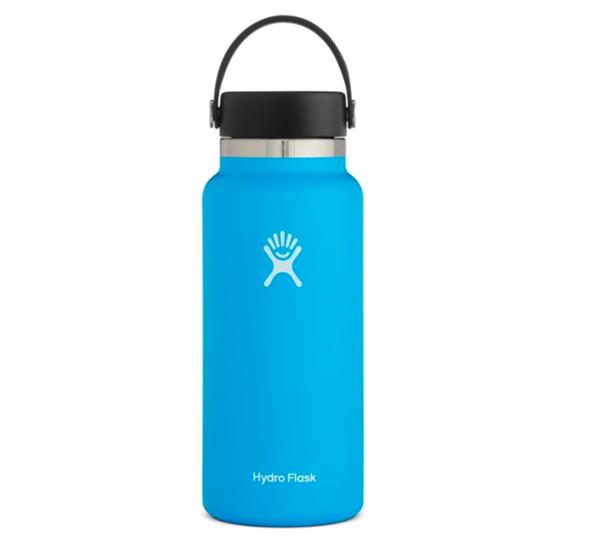 Wide-Mouth Vacuum Water Bottle - 32 fl. oz.