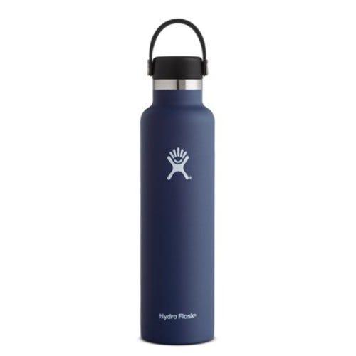 Standard-Mouth Water Bottle with Flex Cap - 24 fl. oz.
