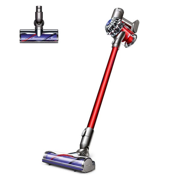 Dyson V8 Animal Pro Cordless Vacuum | Red | Refurbished