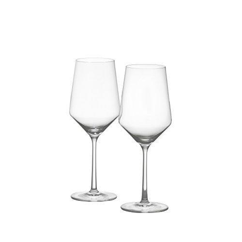 Schott Zwiesel Tritan Crystal All Purpose Red or White Wine Glass