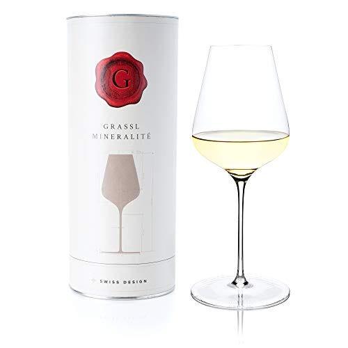 Grassl Mineralité Wine Glass