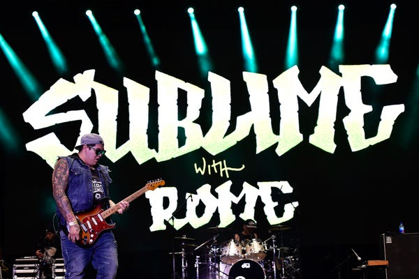 San Diego Bay Festival with Dirty Heads, Sublime with Rome, Fortunate Youth & more Tickets (21+ Event)