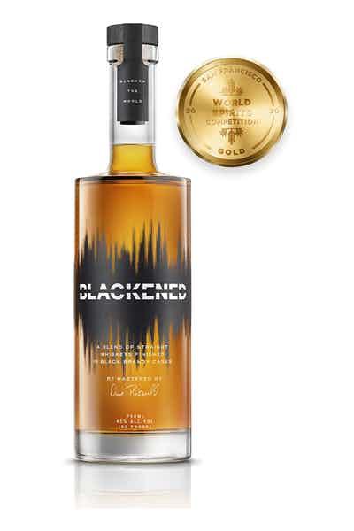 BLACKENED™ American Whiskey