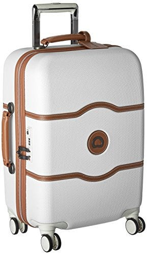 DELSEY Paris Chatelet Hardside Luggage with Spinner Wheels
