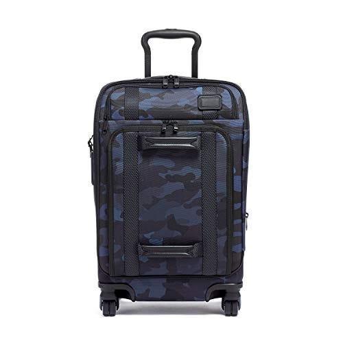 TUMI - Merge International Front Lid 4 Wheeled Carry-On Luggage
